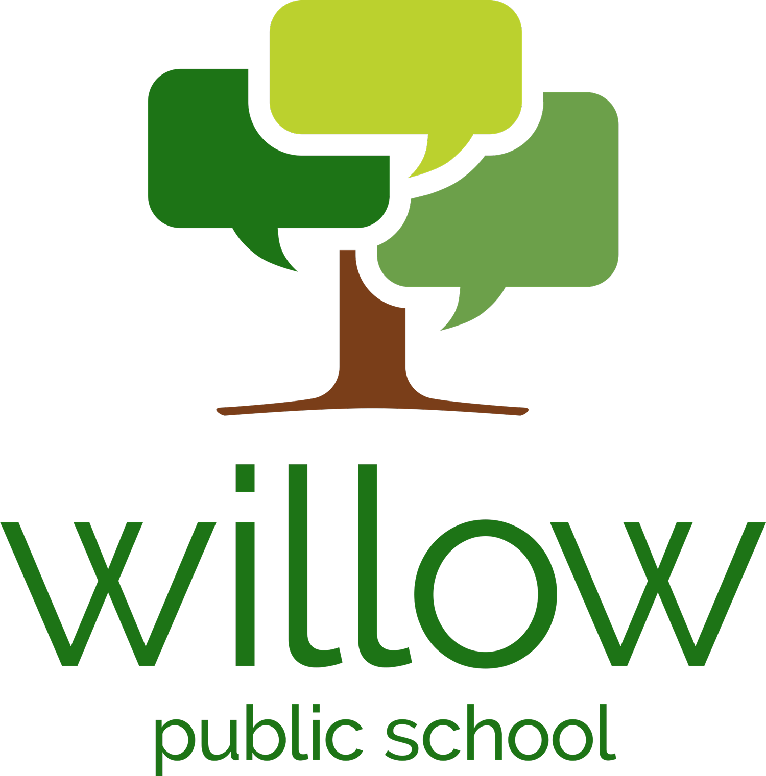 Willow Public School