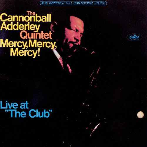 Cannonball Adderley solo on Hippodelphia   This is one of my favorite songs of Cannonball and one of my favorite solos! This whole album is fuego truthfully. There are very alto players I like to hear more than Cannonball live!! Cannonball doesn't get enough credit for influencing a lot of saxophonists' sound. He's a g.o.a.t!