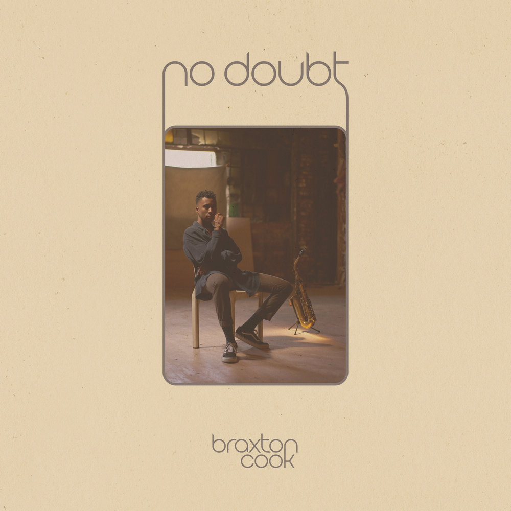 """No Doubt"" was released November of 2018 independently. It features Andrew Renfroe on guitar, Taber Gable on Piano, Henoc Montes on Bass, Jonathan Pinson on Drums, Mathis Picard on Juno, Lauren Desberg on BGVs, Orlando A. Watson on spoken word, and Drew Moore on Production."