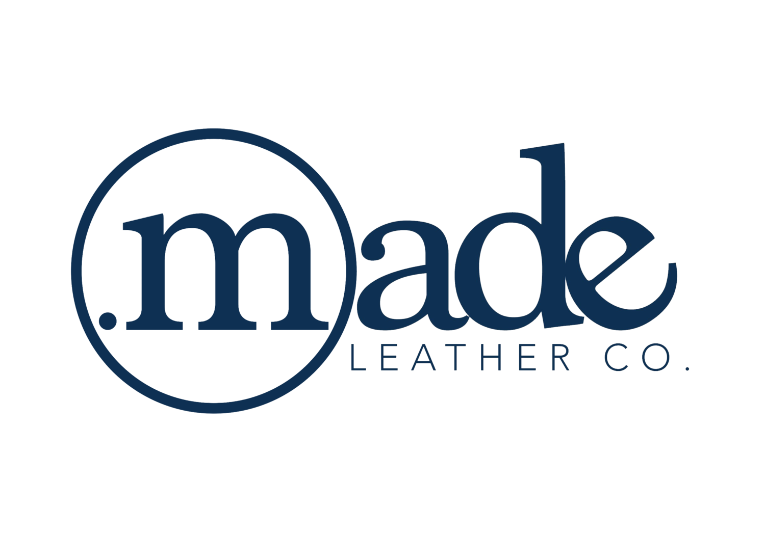 MADE Leather