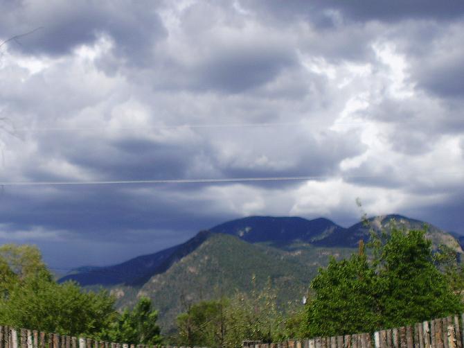 Valdez Valley