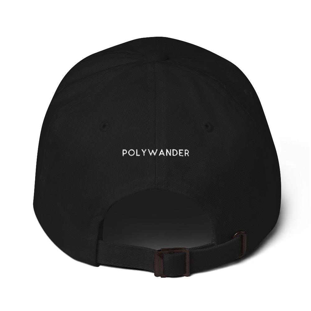 61aa4e474bf Lotus Hat   Polywander