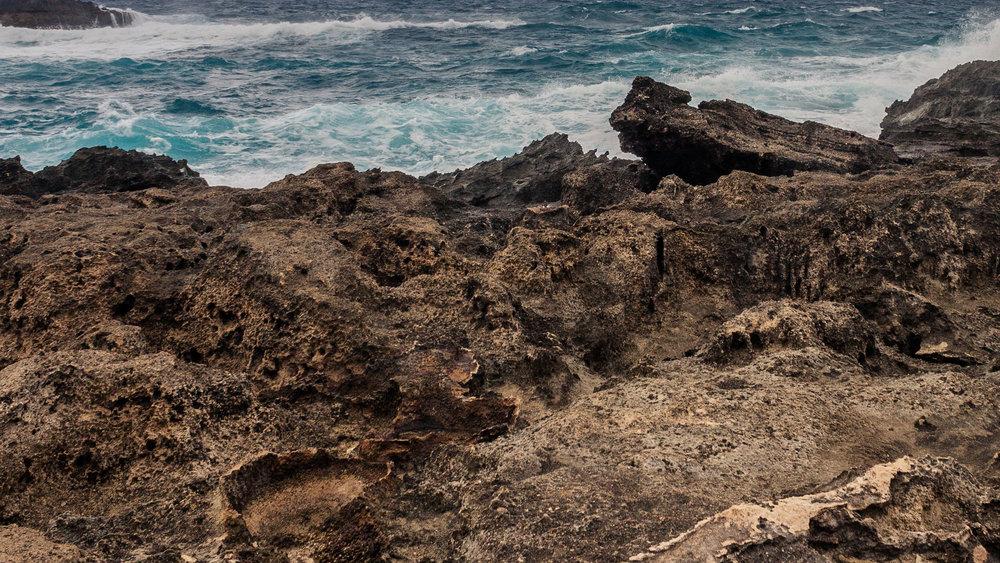 Hawaiian Ethos