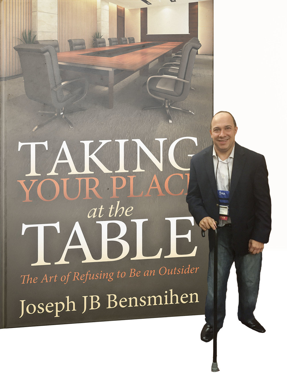 Learn more about JB's book.