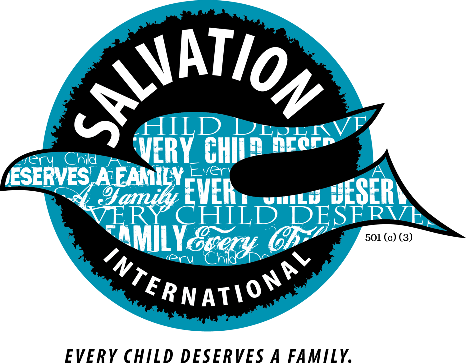 SALVATION INTERNATIONAL 2017