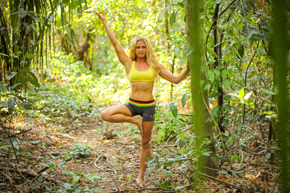 Yoga Teaching Online