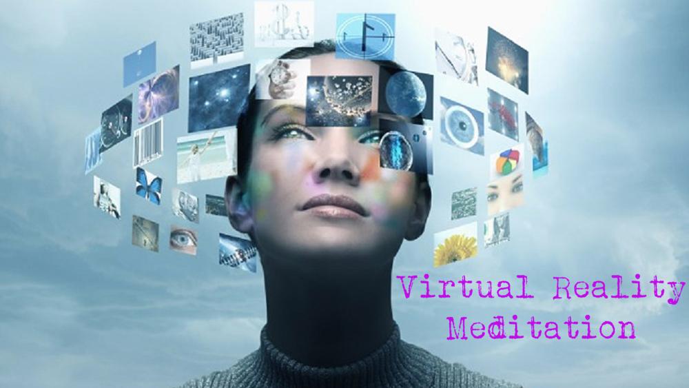 Virtual Reality - HIVE VIVE