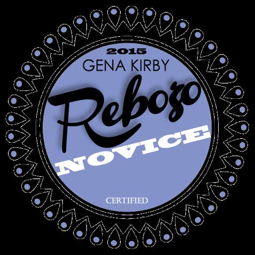 Rebozo Certified with Gena Kirby-Wichita, Kansas