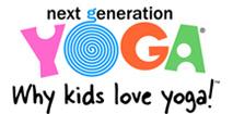 Next Generation Yoga Teacher, 2-7 yrs