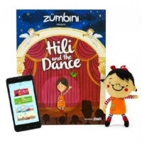 Hili and the Dance 1.jpg