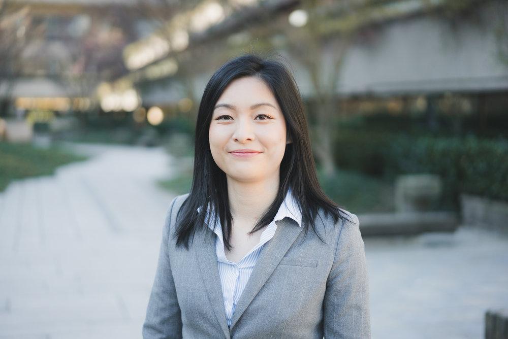 Jennifer Lin |Family Law