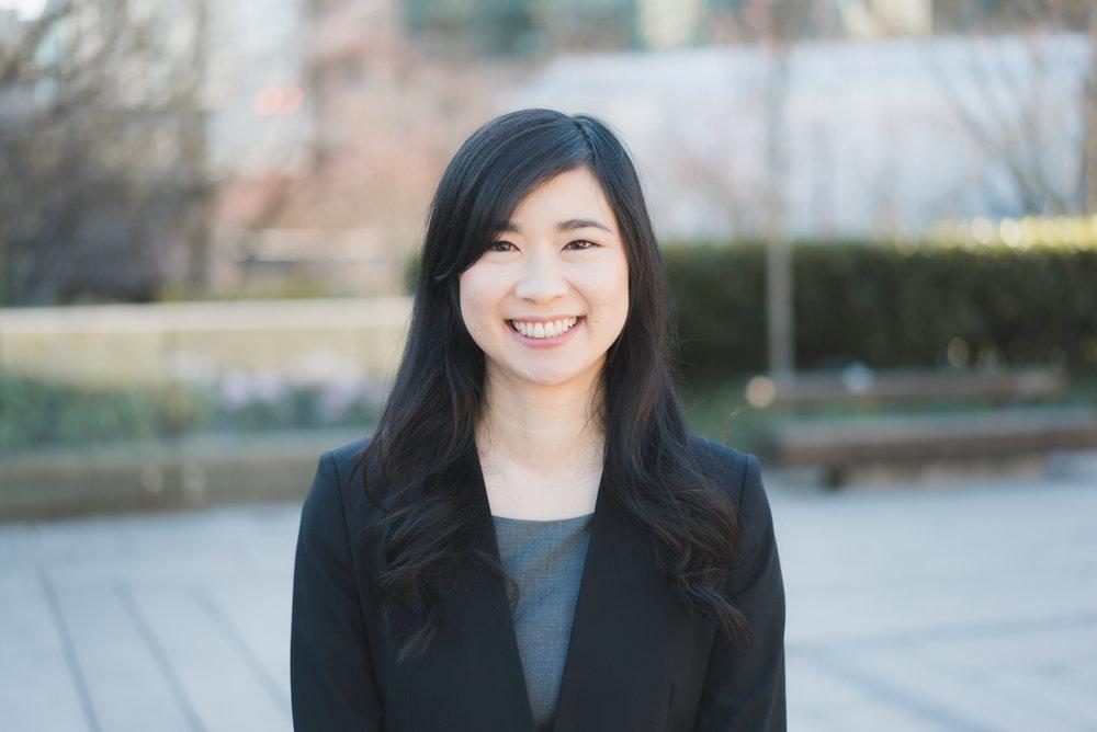 Nancy Chen | Family + Personal Injury Law