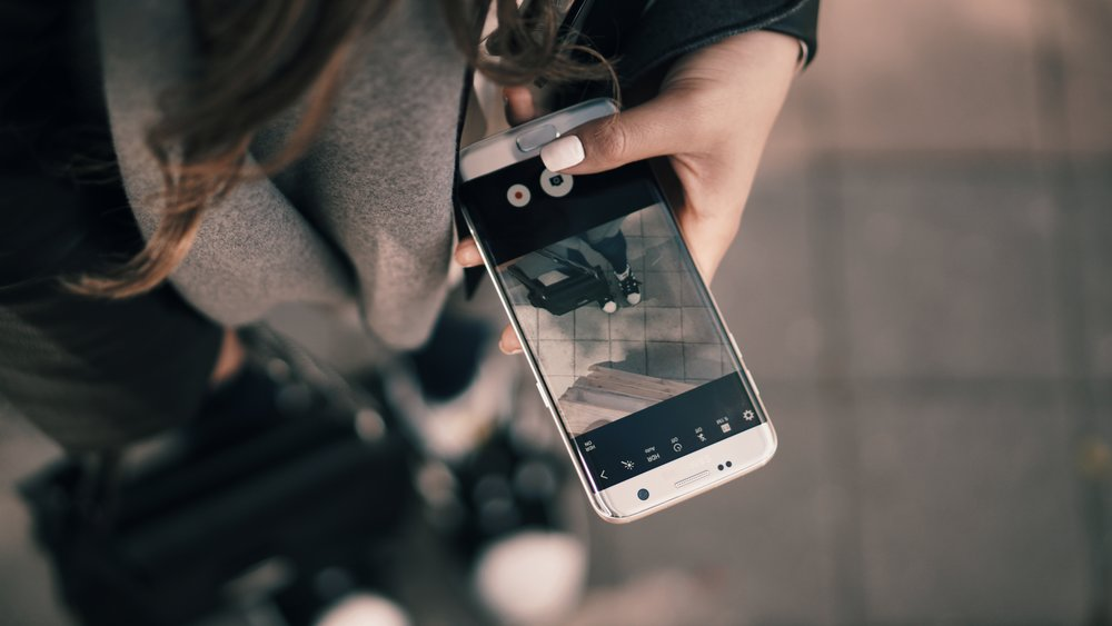 Can I audio or video record my ex? -