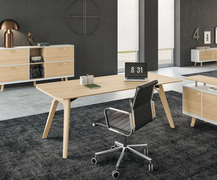 Rail/  high executive COllection From Venice, Italy. By: Bralco  Starting at: $ 3,849