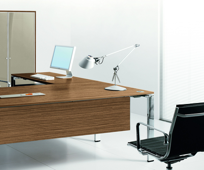 Glider/  executive collection From Venice, Italy. By: Bralco  Starting at: $ 979