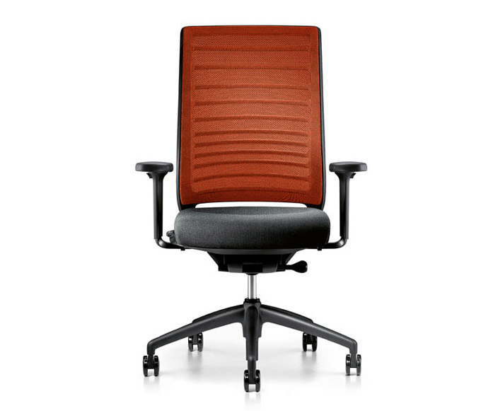 Hero/  Operative chair From Tieringen, Germany. By interstuhl design_Gerhard Reichert, Eckard Hansen  Adjusted to fit all