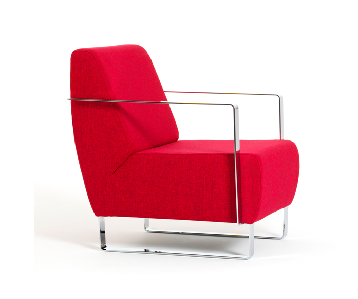 Tempo Lounge Sofa/Elegant, comfortable, personal. - The Art of Seating. From Valencia, Spain. Starting at: $ 569