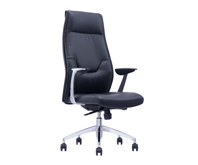 NEW YORK HIGH BACK EXECUTIVE CHAIR /  5 YEAR WARRANTY    LIST PRICE: $ 509 | SPECIAL PRICE $ 269 ( NO TAX INCLUDED )