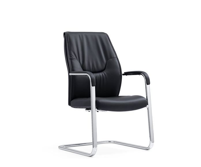 NEW YORK MID BACK GUest CHAIR /  5 YEAR WARRANTY    LIST PRICE: $ 449  | SPECIAL PRICE $ 199 ( NO TAX INCLUDED )