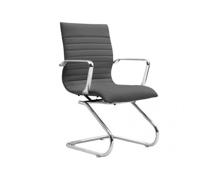 Zetti mid back Executive guest chair /   10 year warranty    LIST PRICE: $ 390   SPECIAL PRICE $ 229 ( NO TAX INCLUDED )