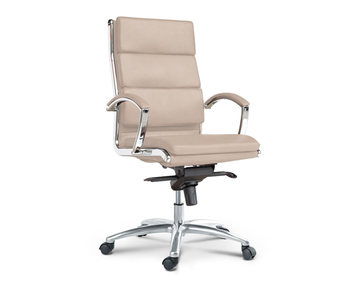 LIVELLO HIGH BACK EXECUTIVE CHAIR /  10 YEAR WARRANTY    LIST PRICE: $ 550 | SPECIAL PRICE $ 329 ( NO TAX INCLUDED )
