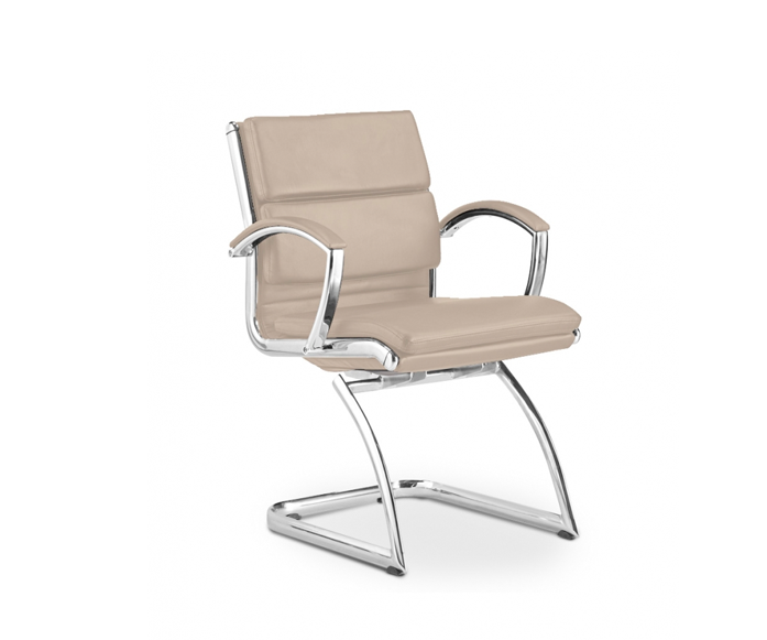 LIVELLO MID BACK EXECUTIVE GUEST CHAIR /  10 YEAR WARRANTY    LIST PRICE: $ 455 | SPECIAL PRICE $ 269 ( NO TAX INCLUDED )
