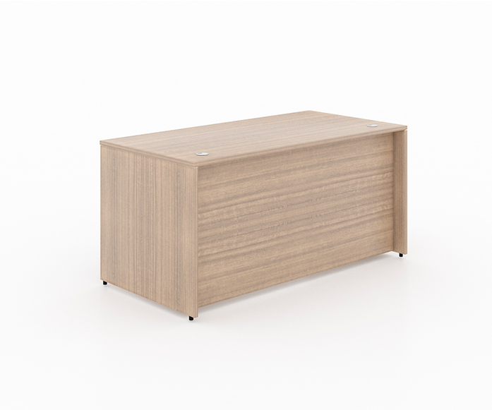 """Start-Up /Basic office desk - Size: 66'' W x 30'' D x 29"""" H *(No drawers Included)Special price: $ 199 *(No Tax Included)"""