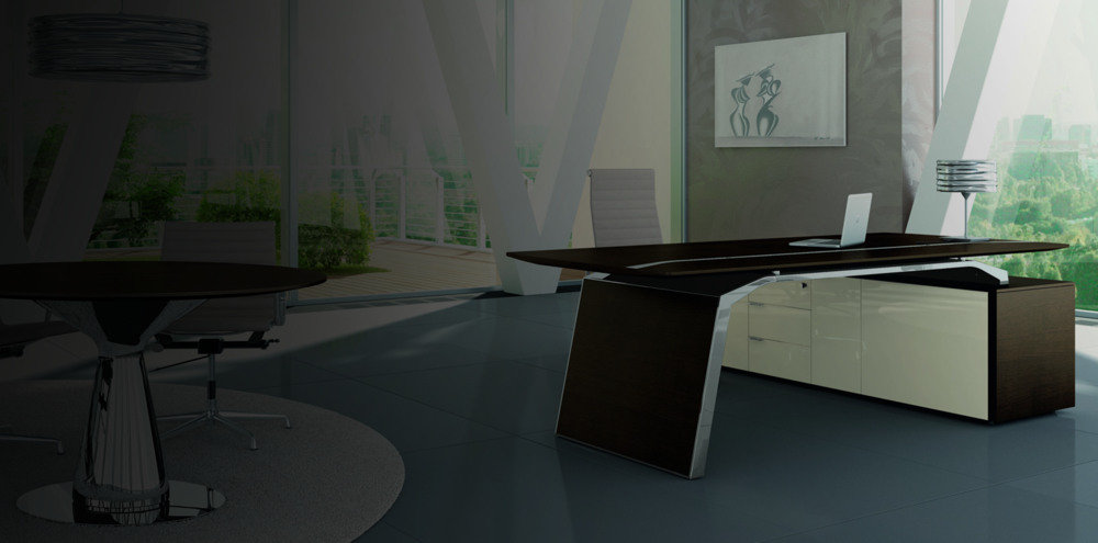 IMPRESSIONS MATTER! - Upgrade Your Office Starting at $ 109 Monthly.