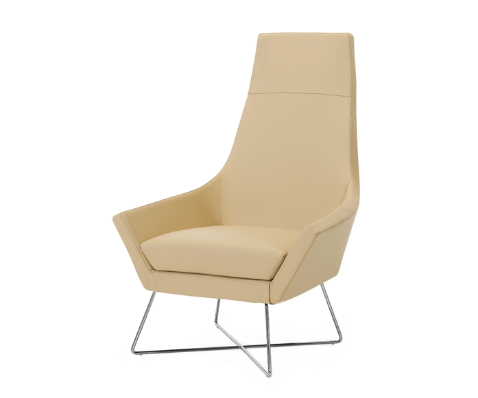 Anak Lounge Sofa/Created to enhance any space. - The Art of Seating. From Valencia, Spain. Starting at: $ 679