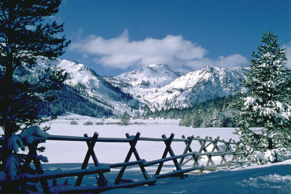 Winter Summit - March, 2019
