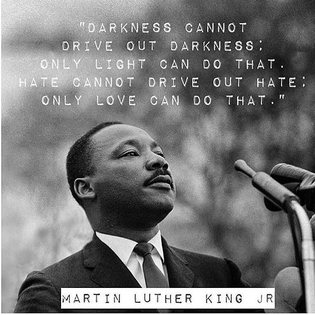#mlkday #royalblue #springwater #king #freedomofspeech #equality