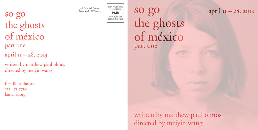 so go the ghosts of mexico
