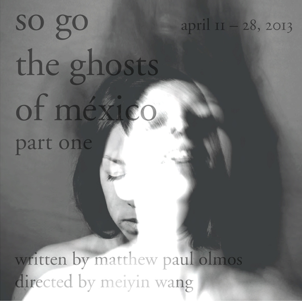 so go the ghosts of mexico play