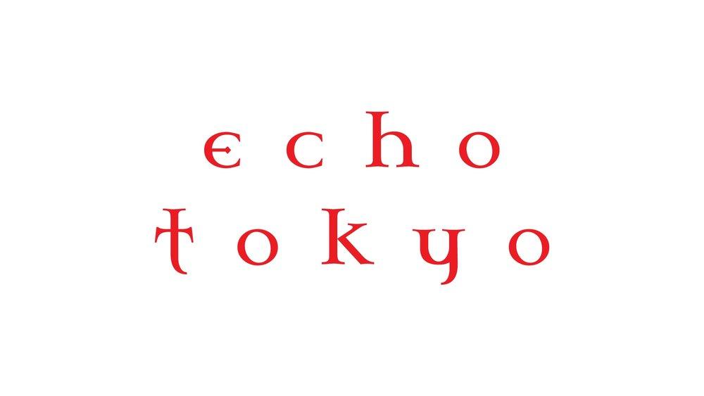 Echo Tokyo Games -