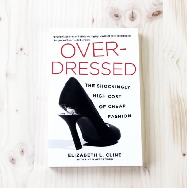 Overdressed The Shockingly High Cost Of Cheap Fashion Pdf