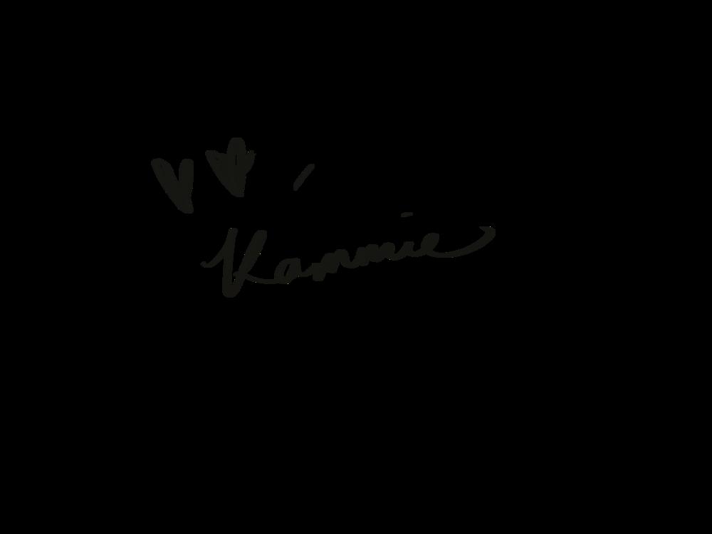 Love,Kammie.png