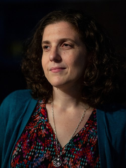 Sarah Gillman, an attorney with The Legal Aid Society. Photo: Ariel Zambelich | The Intercept