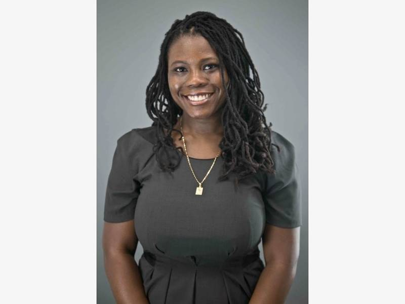 Anne Oredeko is the supervising attorney of the Legal Aid Society's new Racial Justice Unit. Photo courtesy of The Legal Aid Society