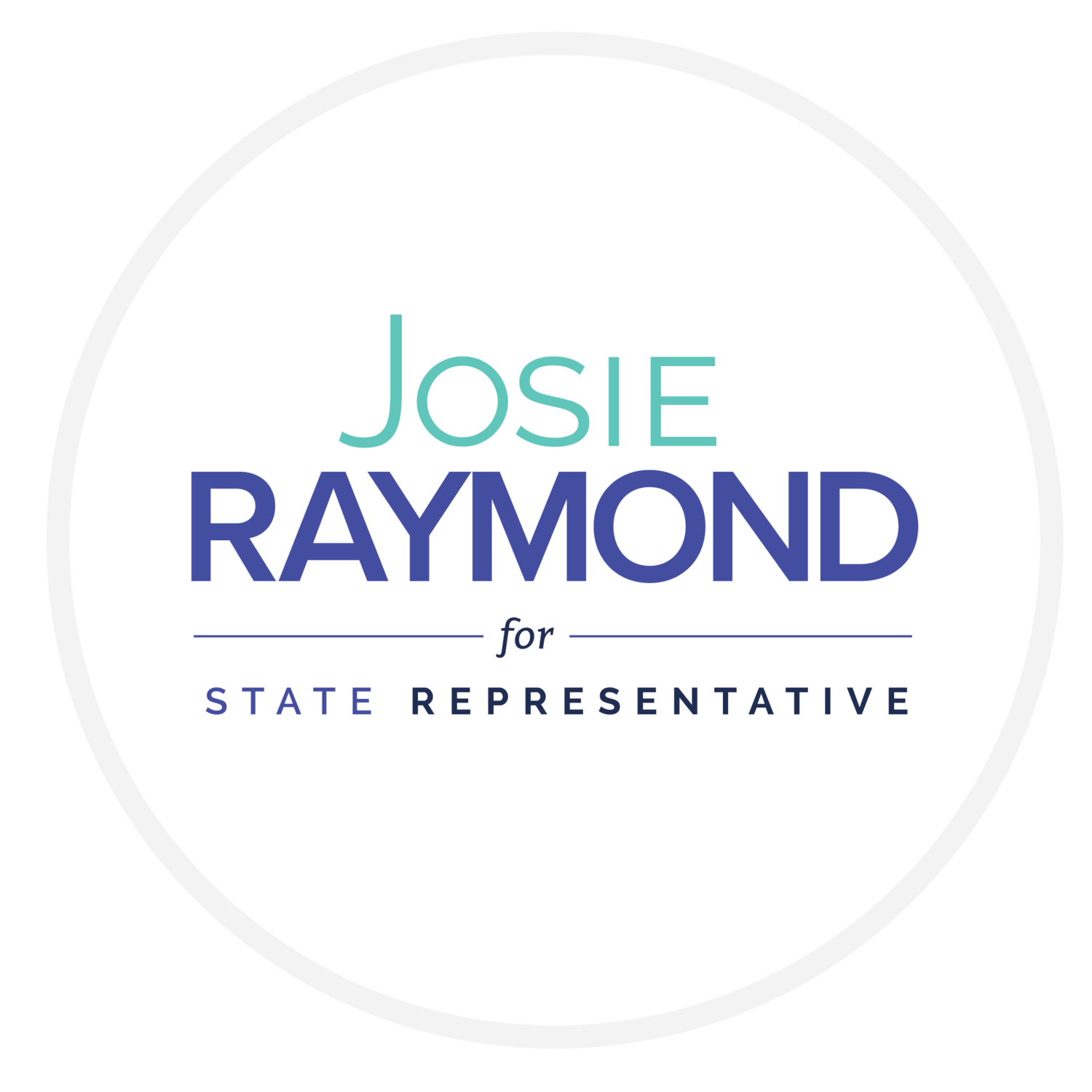 Josie Raymond for State Representative