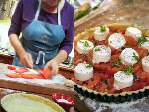 One Day Classes - Cooking at Camont