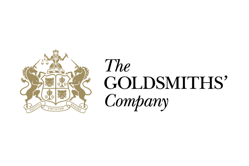 Founded to regulate the craft or trade of the goldsmith, the Goldsmiths' Company has been responsible since 1300 for testing the quality of gold, silver, from 1975, platinum, and from 2010, Palladium.   The Company continues to play an important role in support of the craft and industry, funding apprenticeships and assisting with the technical training of aspiring craftsmen. It has also made a £17.5 million investment by creating The Goldsmiths' Centre, a unique community in the heart of Clerkenwell, providing training and workspace to goldsmiths, silversmiths and allied crafts. This is the Goldsmiths' Company's largest ever direct investment in the craft and industry with a particular focus on the trade, education and industry development. -