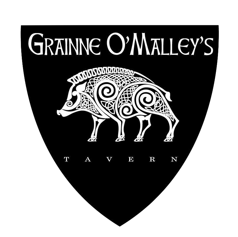 Grainne O'Malley's