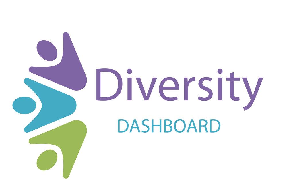 Diversity Dashboard Logo