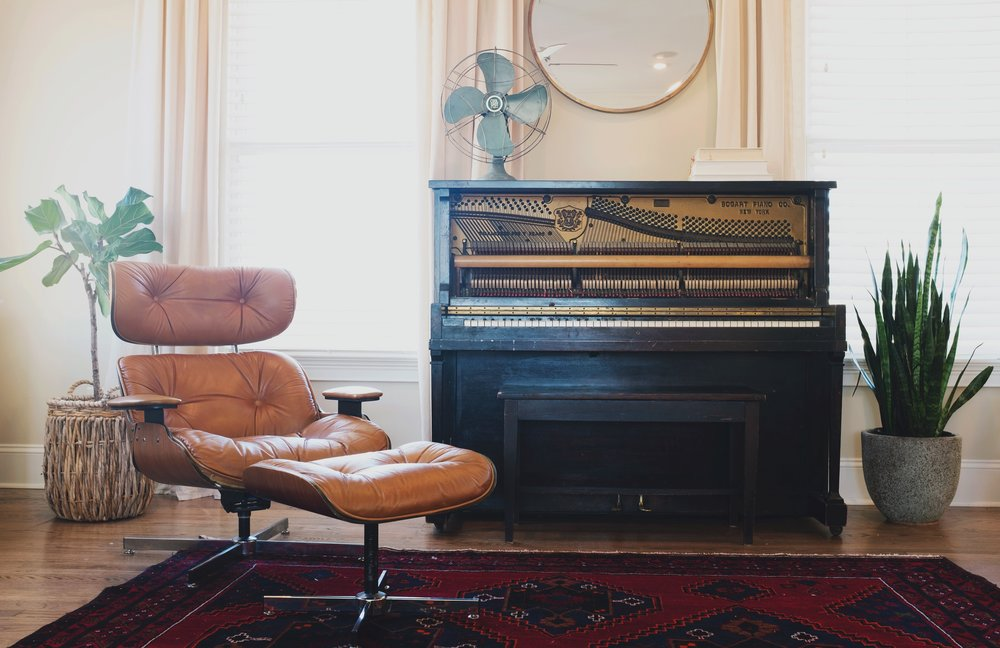 Products for your Piano