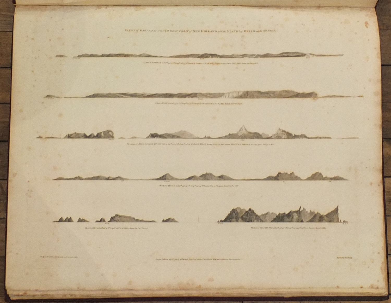 A Voyage Of Discovery To The North Pacific Ocean And Round World London GG J Robinson Edwards 1798