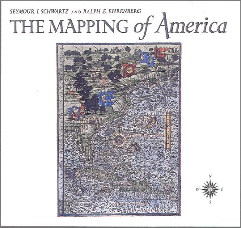 Selections appearing in Seymour Schwartz's The Mapping of America