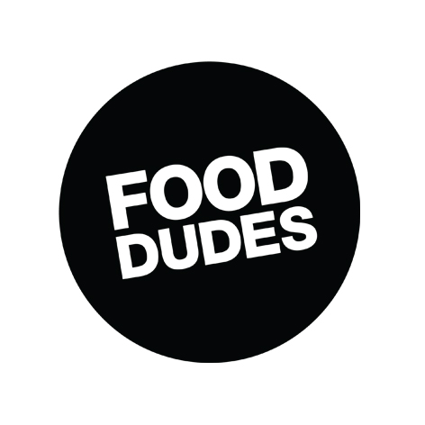 Food Dudes  - Renée   Get 20% off your wedding catering!