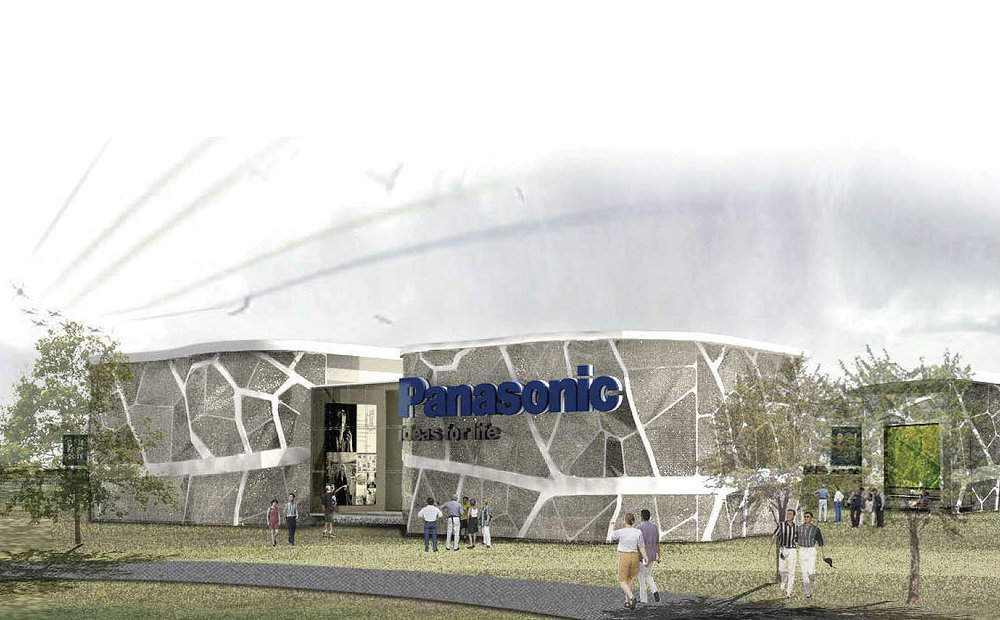 Panasonic Pavilion