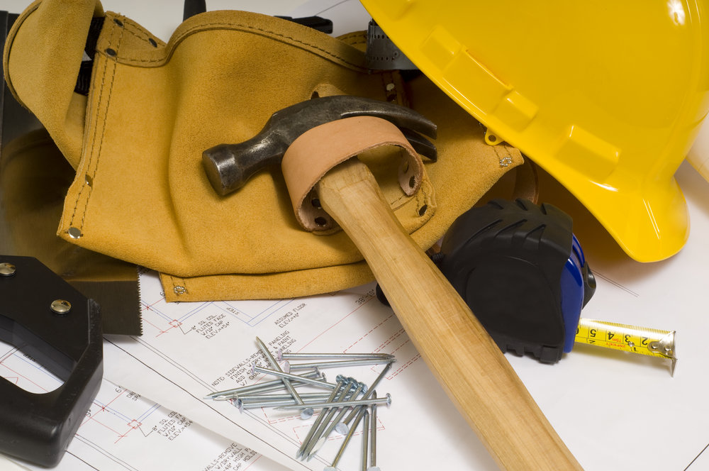 Blue Fox Carpentry provides high quality, professional, home improvement, handyman, and repair services to clients in Blacksburg, Christiansburg, and Radford.