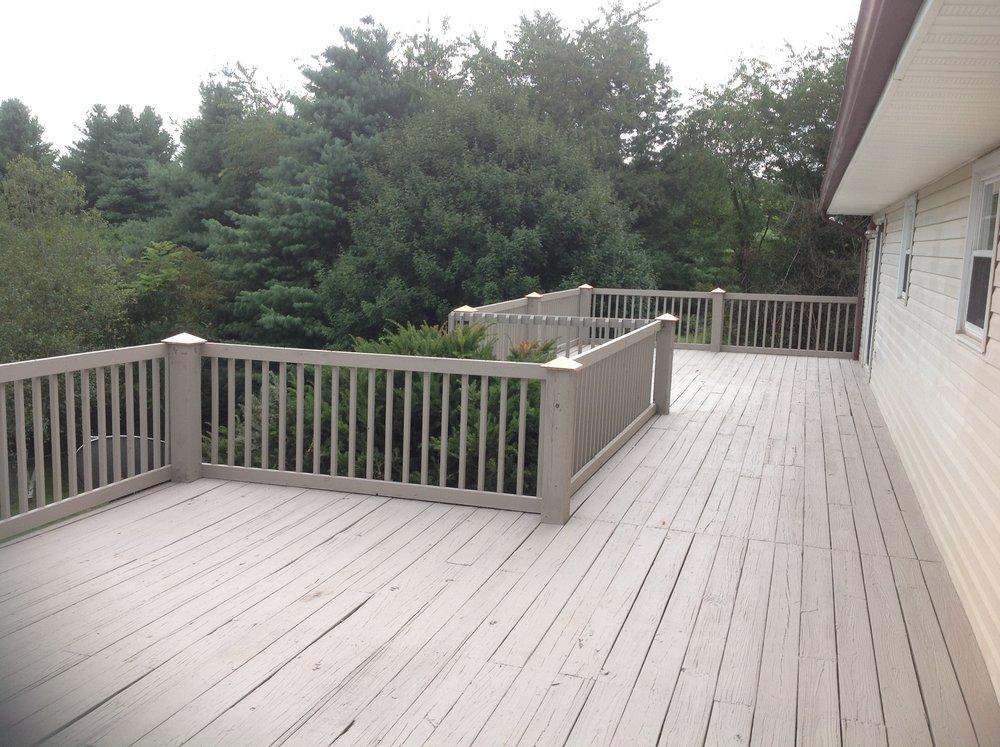 Work for Ridgeline Homes -